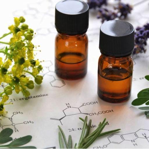 Essential Oils / Aromatherapy