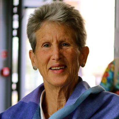 Nancy Lubin